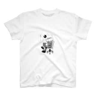 Webプランナー T-shirts