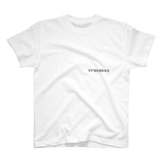 TeronaX &2 T-shirts