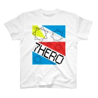 7HERO T-shirts