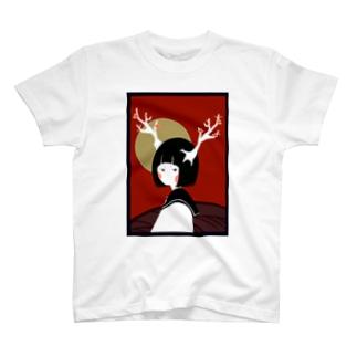 花ノ札 T-shirts