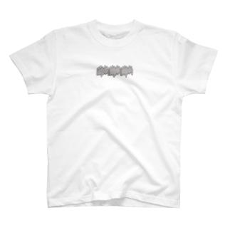 サイエンス T-shirts