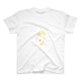 玉子さん T-shirts