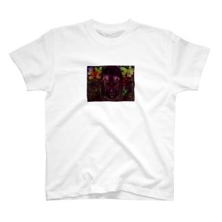 「あの子のうそつき!」 T-shirts