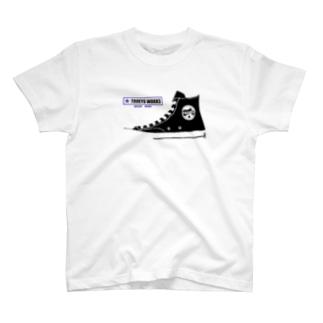 コンバースチャックテイラーTシャツ T-shirts