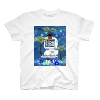 ⌨️ T-shirts