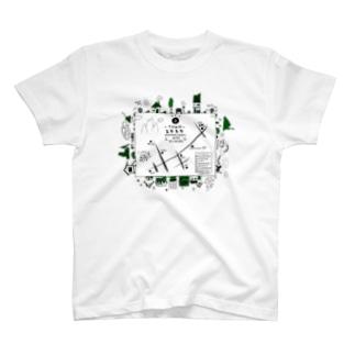 まち T-shirts