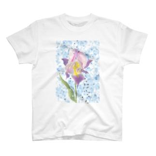 花盛り T-shirts
