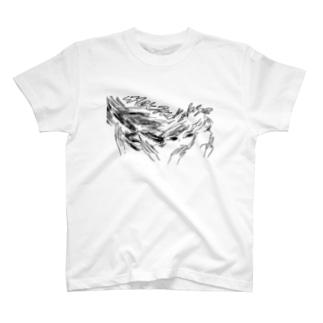 メタモルフォーゼ T-shirts