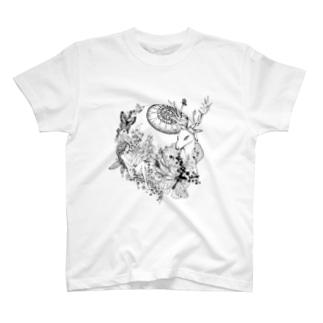 ファンタジー T-shirts