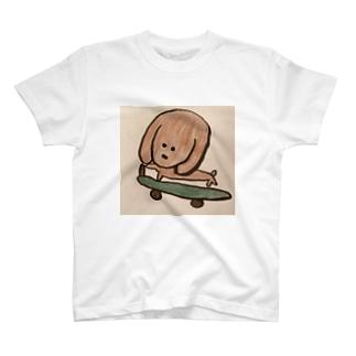 ぼくロッキー T-shirts