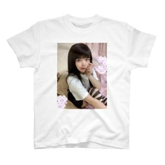 ₍ᐢ⸝⸝› ‹⸝⸝ᐢ₎ず〜っと一緒♡ T-shirts