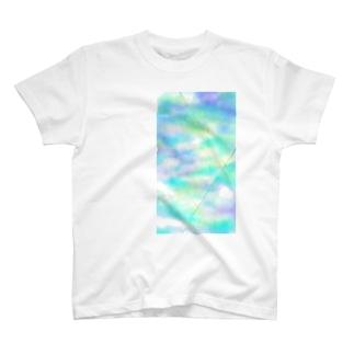 春ふわり T-shirts