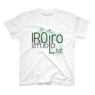 ライブTシャツ T-shirts