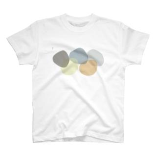 いびつまる02 T-shirts