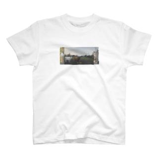 ma ikka _ ko T-shirts