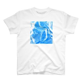 氷河期からきました。 T-Shirt