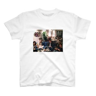 PARKING T-shirts