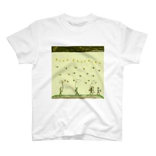 星採集*Tシャツ T-shirts