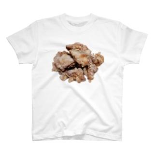 唐揚げのみ! T-shirts