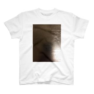 木目ちょう T-Shirt