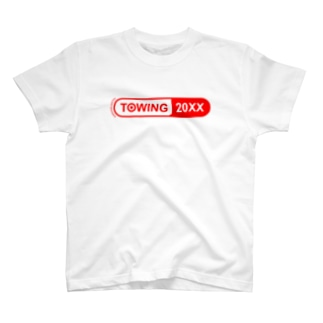 [TOWING 20XX] Type A T-shirts