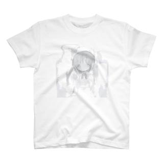 痛覚 T-shirts