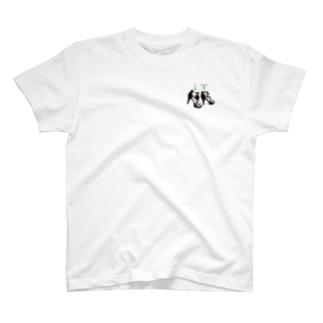 ヒール T-shirts