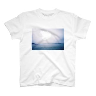 小浜の海 T-shirts