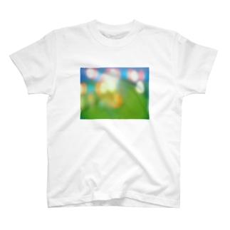 祭りのあと T-shirts