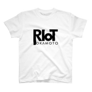 アーティストロゴグッズ T-shirts