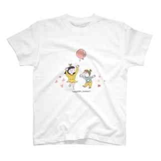 ココはぐ T-shirts