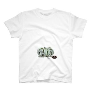 キセログラフィカ T-shirts