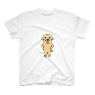 ラブラHeart❤️ T-shirts