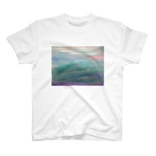 ゆらぎ T-shirts