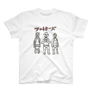 ファイターズ T-shirts