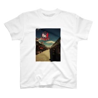 浅草電脳戦線 T-shirts
