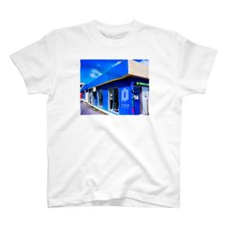 PIN-UP T-shirts