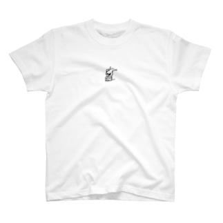 まいご T-shirts