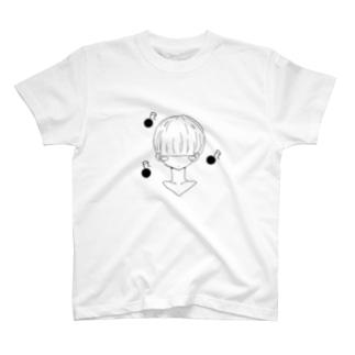 上長くん T-shirts