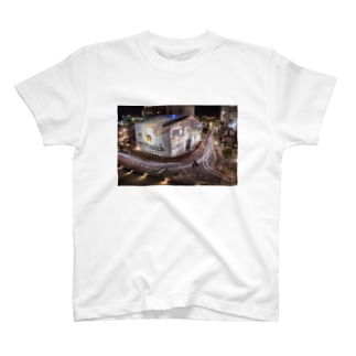 道後温泉 T-shirts