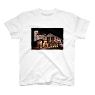 Mdk22の愛媛県松山市 T-shirts