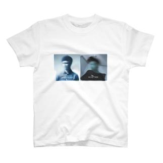 MITSU TAKA T-shirts