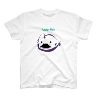 アンコウ T-Shirt