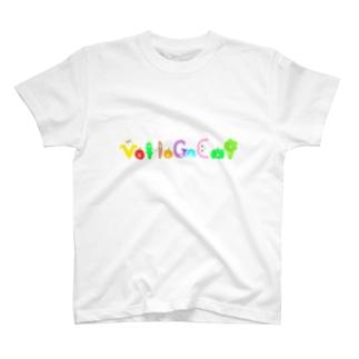 山口県名産ず。 T-shirts