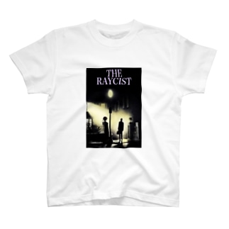 THE RAYCIST T-shirts