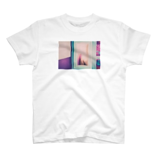 in the mirror T-shirts
