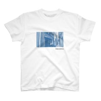 ちず屋2020.04 T-shirts