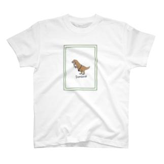ダイナ T-shirts
