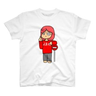 SCP-910-JP シンボル T-shirts