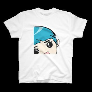 qkakeのかけたん T-shirts